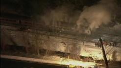 VALHALLA TRAIN CRASH ONE YEAR LATER