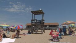 Budget Cuts to Blame for Few Lifeguards at State Beaches