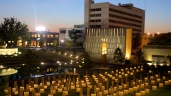 21 Years Later: Oklahoma City Bombing Remembered