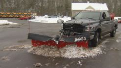 More Snow More Money For Plow Drivers