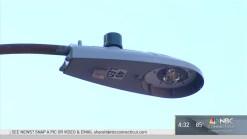 Plainville Installs Wi-fi LED Traffic Lights