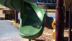 Playground Equipment Poses Burn Hazards in Hot Weather