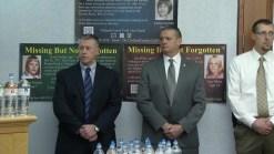 Police Investigate Tolland County Cold Cases