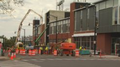 Stadium Construction Deadline Missed