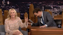 'Tonight': Random People, Questions With Chelsea Handler