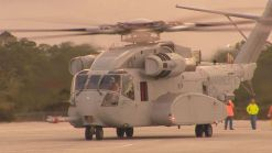 Sikorsky Deal Goes to Governor