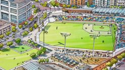 Eastern League Demands Progress at Hartford Stadium