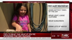 Tips on Dealing With Extended Heat Wave