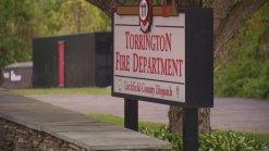 Torrington Firefighter on Leave After Arrest