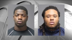 UConn Athletics Suspends 2 Football Players After Arrest