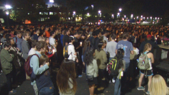Students Gather at UConn to Remember Jeffny Pally