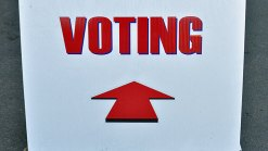 Voter Hotline Set Up for Presidential Primary
