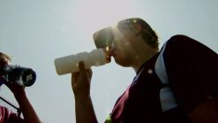 Hydration Is Key For After School Sports