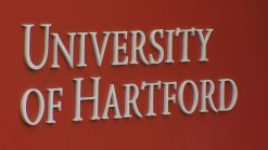 Lockdown At University Of Hartford Lifted While Suspect Still Remains At Large