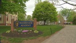 Woodstock Academy Has Prom Court