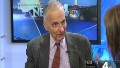 Ralph Nader on Presidential Election, 'Spoiler' Candidates