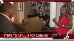 Coast Guard Prepares For Expedited Removal of Cuban Refugees