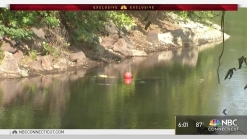 Woman Pulled from Car in Lake