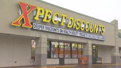 Xpect Discounts to Close