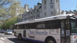 Yale Officials and Business Leaders Speak Out Against State Bill to Tax More University Property