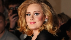 Adele Talks Weight, Crushing on Prince Harry