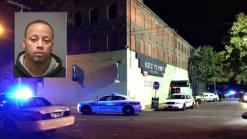 New Haven Murder Suspect Arrested