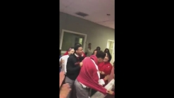 Teen Reacts to Getting Into Harvard