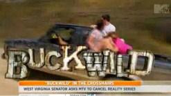 "W. Va. Senator: MTV's ""Buckwild"" Is a ""Travesty"""