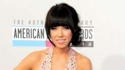 "Carly Rae Jepsen Wins At The 2012 AMAs: ""It's A Dream Come True"""