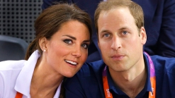 Duchess Catherine Is Pregnant