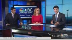 Kitchen Segment Sets off Fire Alarm at NBC Connecticut
