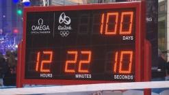 Athletes Countdown the Road to Rio