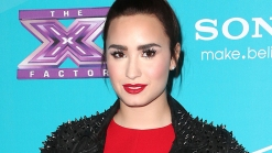 Demi Lovato Talks About X Factor And Her New Look