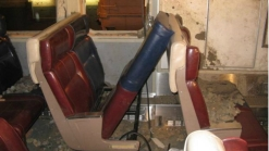 PHOTOS: NTSB Releases Images from Inside Derailed Metro-North Train