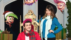 Drake Bell, Daniella Monet Share Their Holiday Traditions