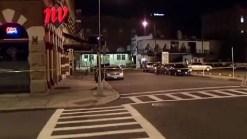 Police Investigate Fatal Shooting in Hartford