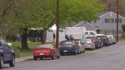 FBI Digs Up Alleged Mobsters Yard