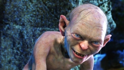 "Andy Serkis' ""Wonderful Experience"" In ""Hobbit"""