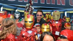Comic-Con to Remain in San Diego Through 2016