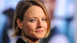 Jodie Foster to Receive DeMille Award