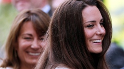 """Pregnant Kate Continuing to """"Feel Better"""""""