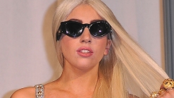 Lady Gaga Donates $1 Million for Sandy Relief