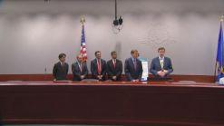 Senators Call For Funding Zika Prevention