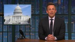 'Late Night': A Closer Look at Sexual Harassment in Congress