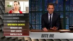 Meyer's 'Ya Burnt' Skewers People With Allergies