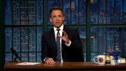 'Late Night': A Look at Long TSA Lines