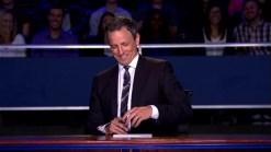 'Late Night' 2016 Presidential Debate