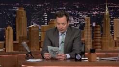 'Tonight': Fallon Reads #ImDumb Tweets