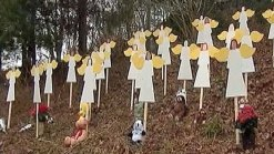 Sandy Hook: One Year Later
