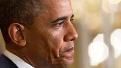 WATCH: Obama Speaks on IRS Scandal